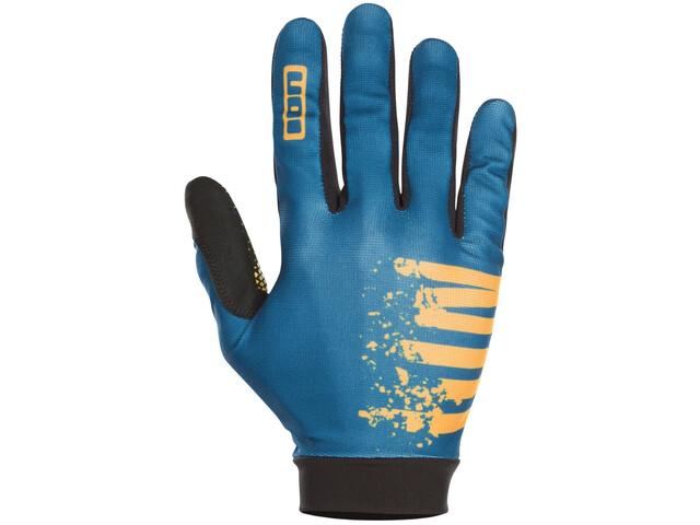 ION Scrub Gloves ocean blue